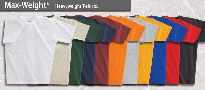 8 OzHeavyweight Shirts Camber Sportswear T Max Weight yf7gvYb6